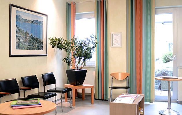 Dr. Seyfettin Dereli • Dr. Ulrich Rüdell • Kardiologische Praxis • 34121 Kassel • Wilhelmshöher Allee 91